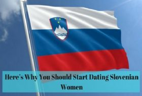 Here's Why You Should Start Dating Slovenian Women