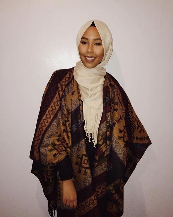 Meeting Somali women