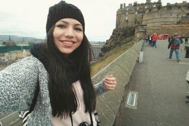 Scottish ladies