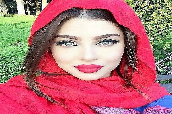 Persian girl for dating
