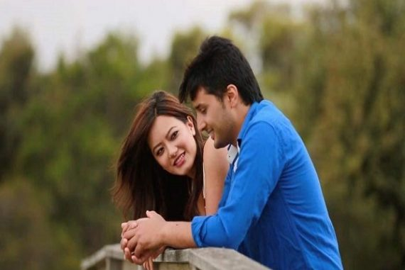 Dating a nepalese guy