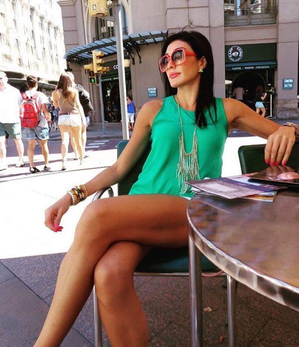 about dating Lebanese women