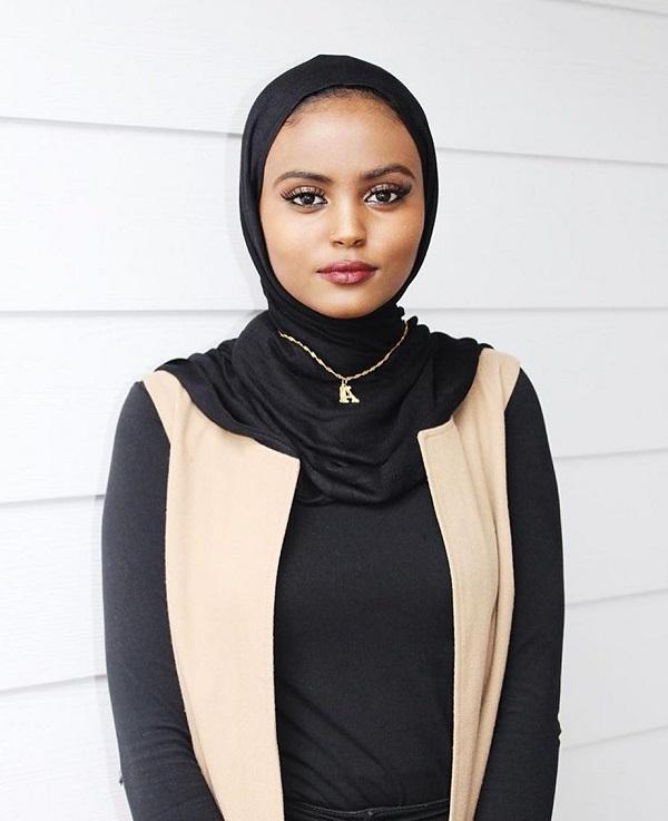 about dating Somali women