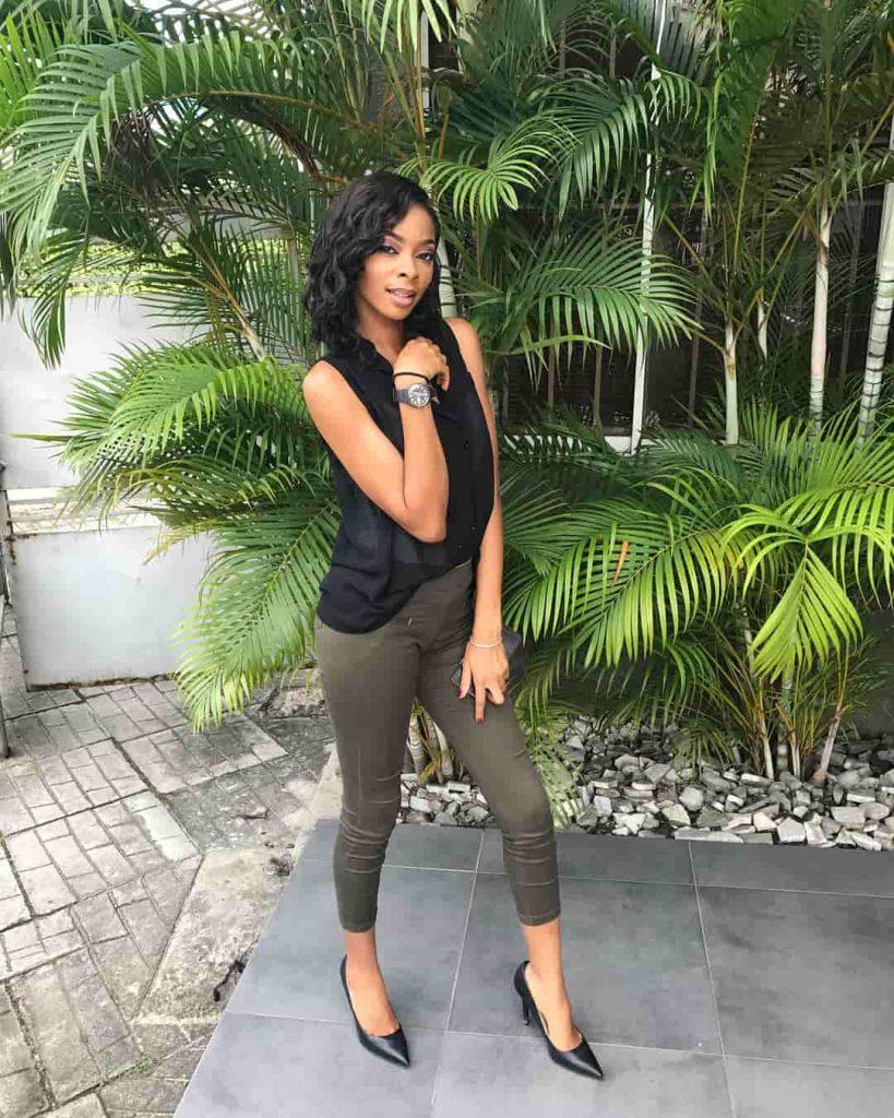 beauty nigerian women