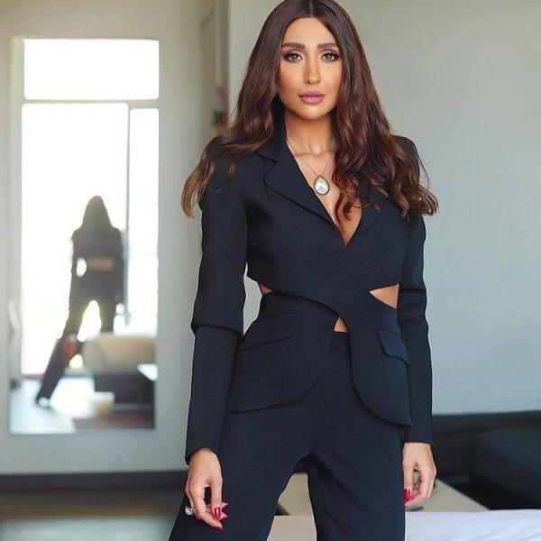 get a Lebanese girlfriend now
