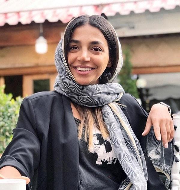 Dating iranian ladies