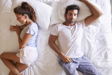 When should you sleep with the hot girl you are dating