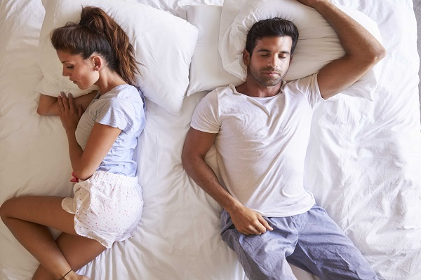 When should you sleep with the hot girl you are dating?