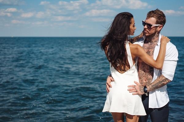 guy-and-girl love forever