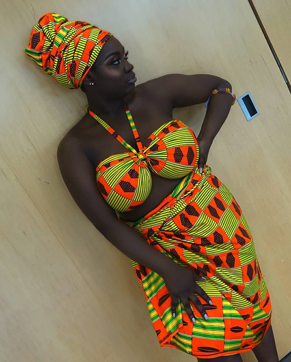 African women online