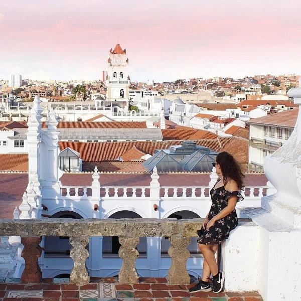 bolivia sex women