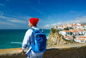 What makes Portuguese women want to marry foreign men?