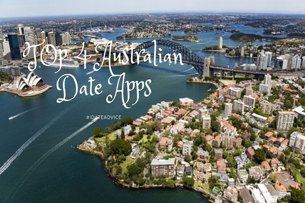 Free dating apps in australia