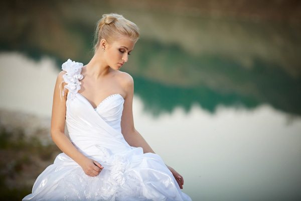 Consider marrying a foreign bride