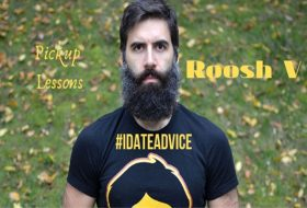 Lessons from an established but controversial pickup artist Roosh V
