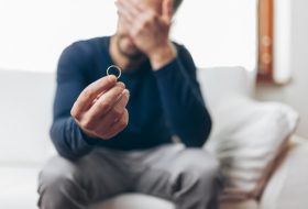 Why your divorce isn't a failure and is the soil for a better love life