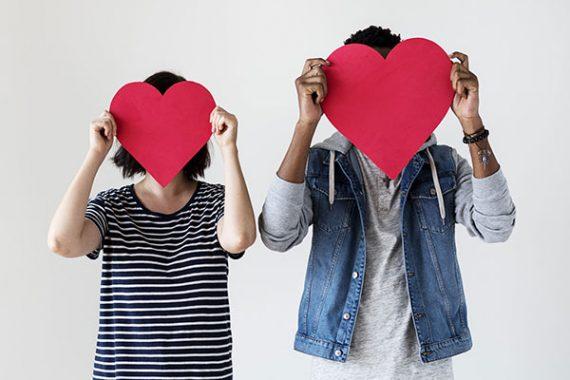 Popularity of International Dating