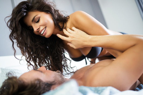 Keeping a hot wife: What's your mate retention strategy?