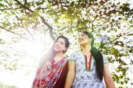 dating Indian women