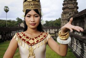 The answer to your million-dollar question & how to get Cambodian women