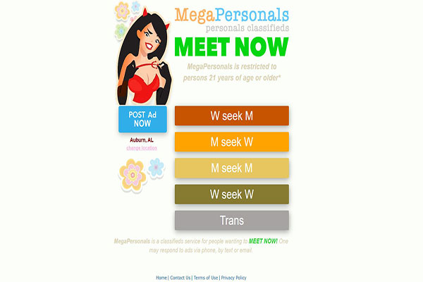 megapersonals review