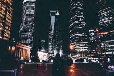beauty from Shanghai