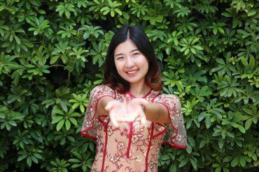 rich East Asians