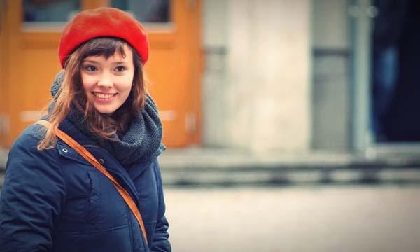 Eastern European women's