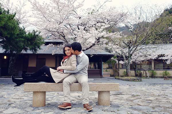 japanes dating