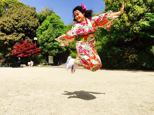 japanes women online