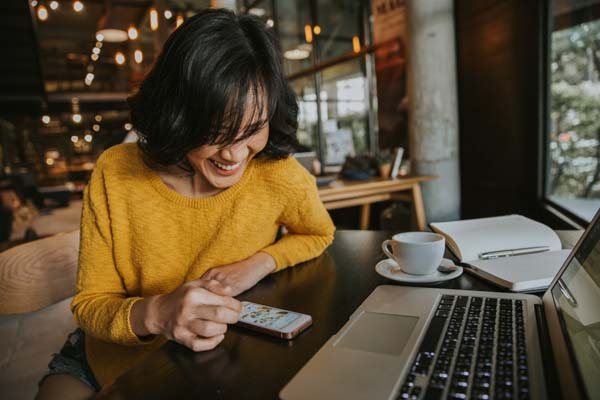 meet women online