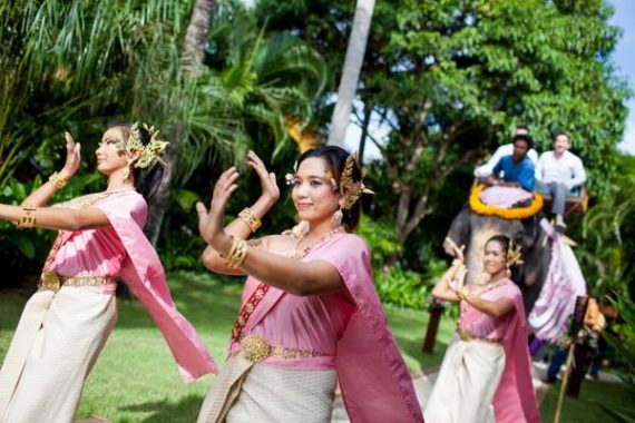 women from Thailand